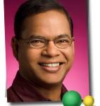 Photo de Amit Singhal - chef ingénieur Google