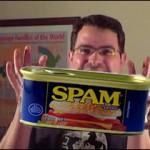 Matt Cutts bouffe du spam