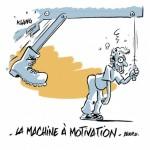 Besoin de motivation