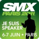 Réflexions sur SMX 2011